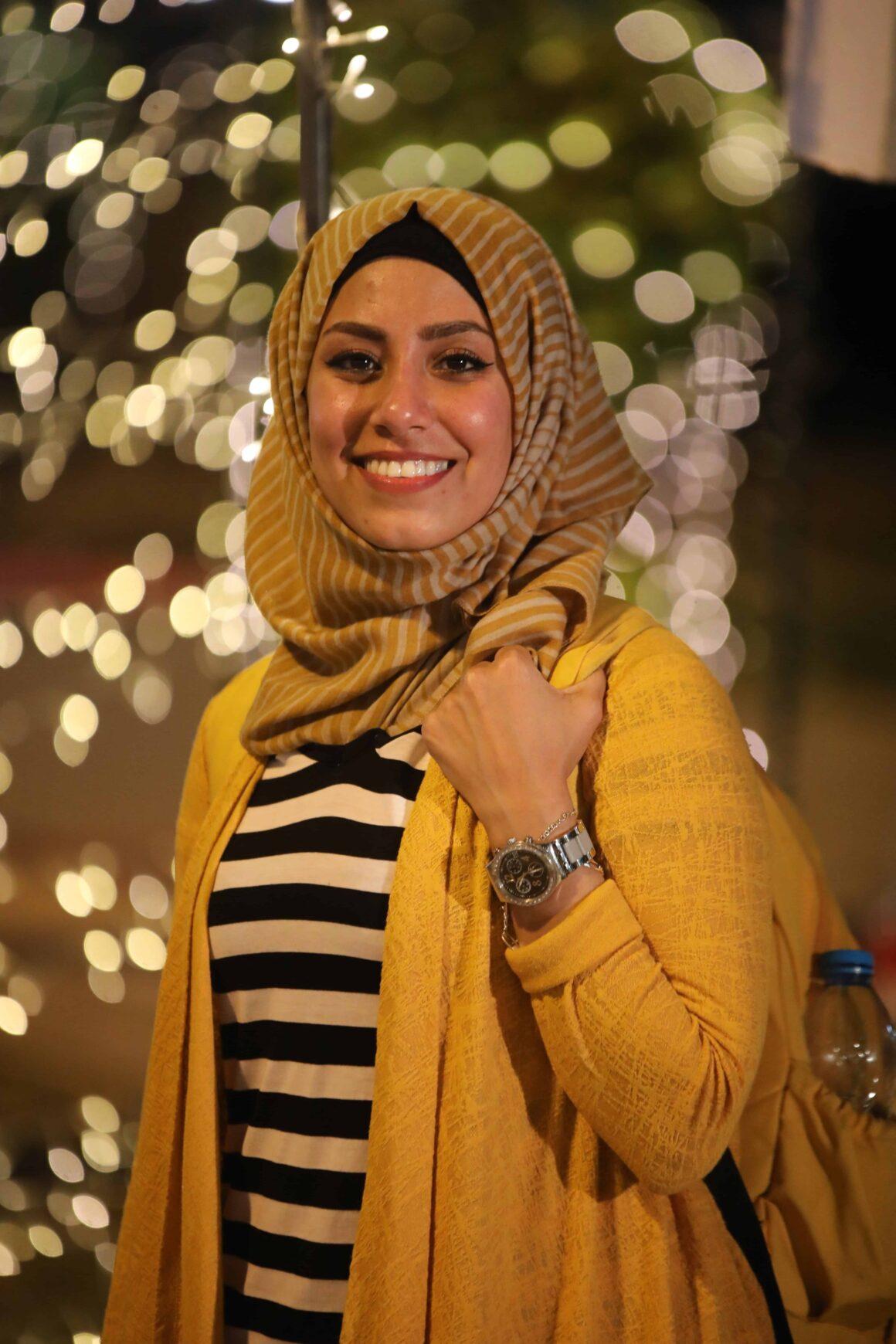 Hala Al-Mayahi