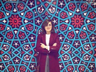 Noor Hashim women in tech