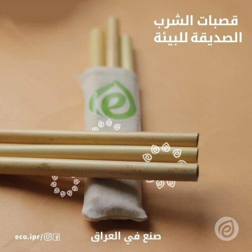 Eco drinking straws 2