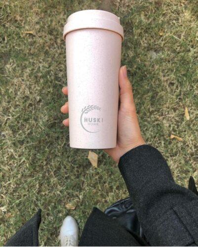 Ecopotamia resusable cup