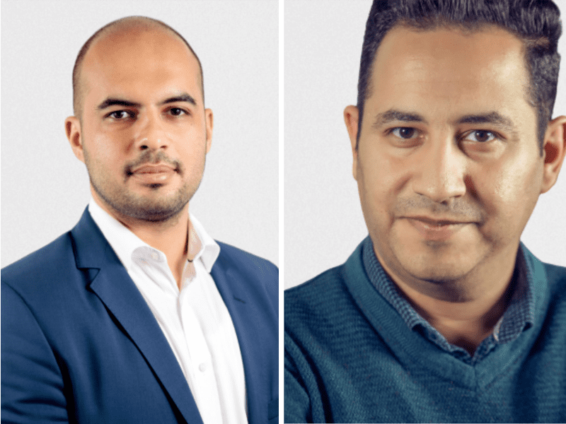 Ali and Mujahid KAPITA has launched Iraq's first Angel Investor Network (IAIN) that is dedicated to connecting startups with angel investors in order to develop the Iraqi entrepreneurship ecosystem. The network is sponsored by the German Government through GIZ (German Agency for International Cooperation).