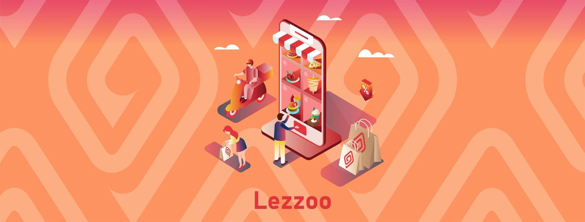 Lezzoo Closes Largest Seed Round In Iraq
