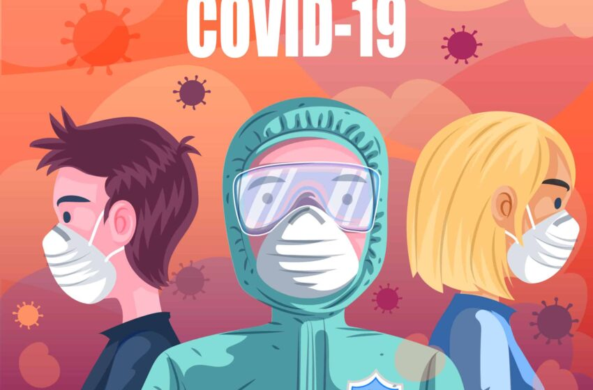 صراع الوقت: فيروس كورونا و التكنولوجيا