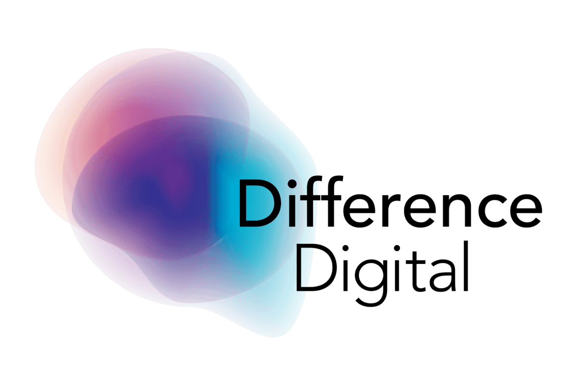 Difference Digital logo