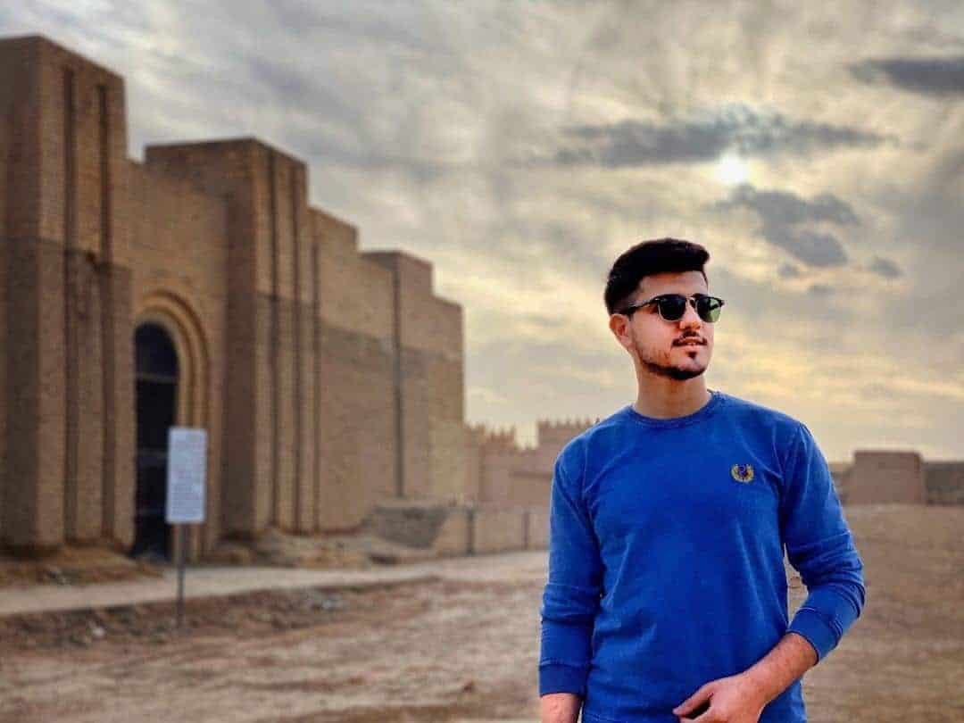 Rafid Baqir
