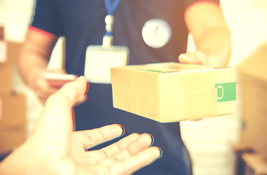 شركة ناشئة تحفز ثورة اللوجستيات في العراق