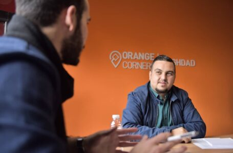 KAPITA And Partners Launch Orange Corners Baghdad