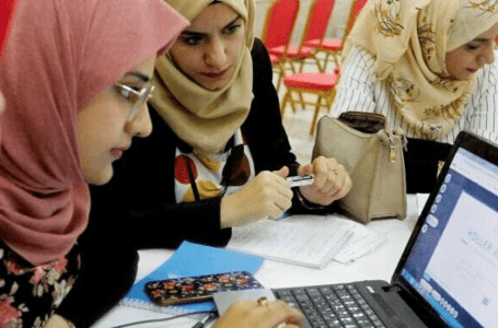 Here's Why Iraq's Startup Sector Needs More Writers