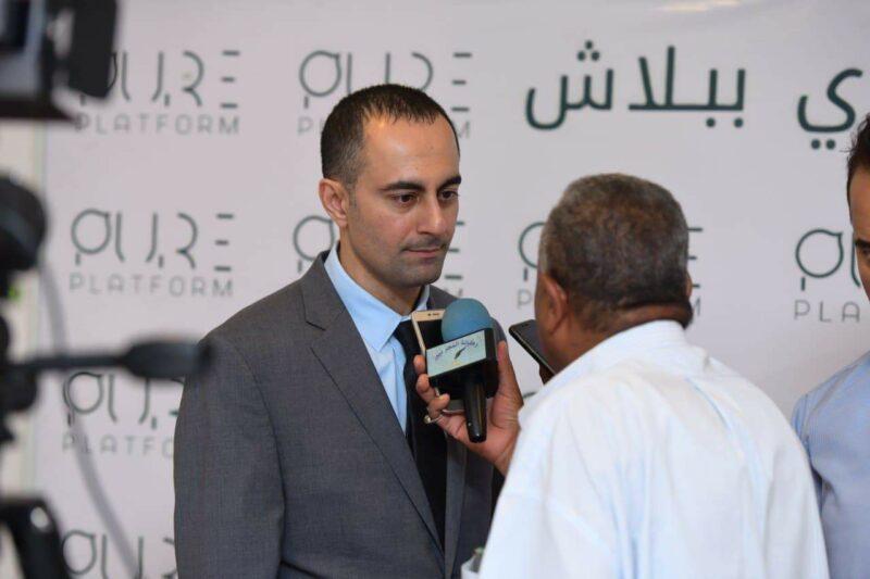 Moe Alkhafaji interview